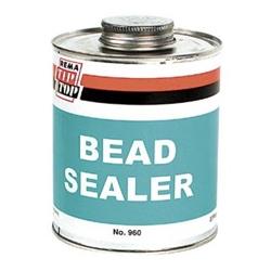 Rema Tip Top Rim Amp Bead Sealer With Brush Cap Bowes Rtc 960