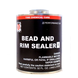 Top Tire Brands >> Tire Repair Bead and Rim Sealer Thick BOWES TC 22192A Quart Can