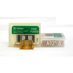 Littelfuse ATO 5 5pack