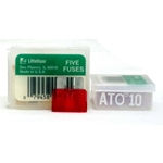 Littelfuse ATO 10 5pack