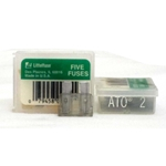 Littelfuse ATO 2 5pack