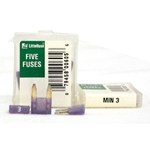 Littelfuse Mini 3 pack